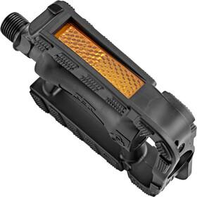 Cube RFR Comfort HQP Pedali, nero